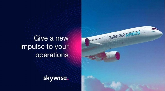 Airbus Skywise Mobile: Transatel