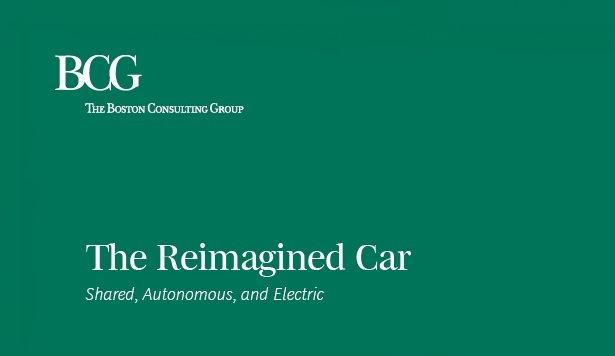 Innovazione in auto