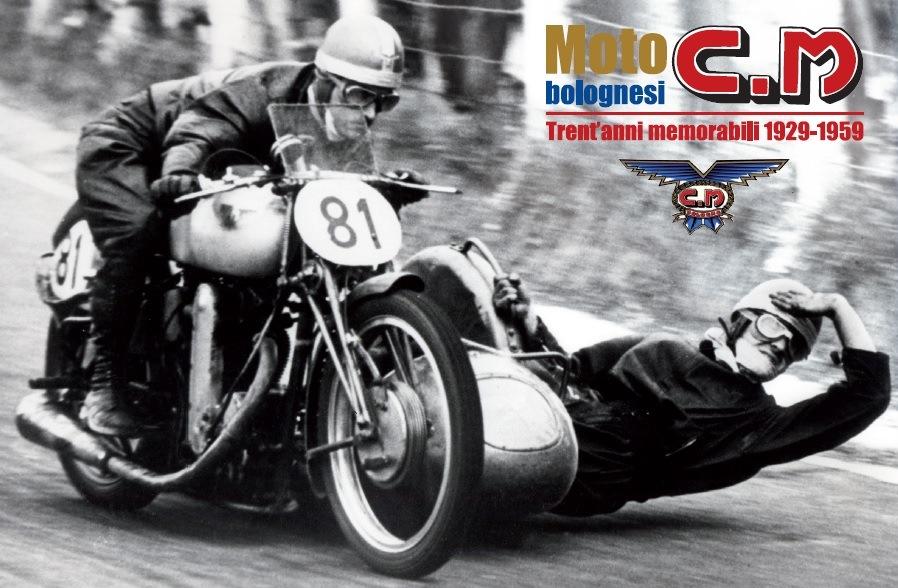 Moto bolognesi C.M.