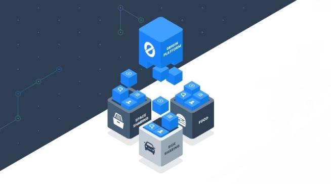 Origin Protocol blockchain