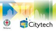 Citytech incubatore idee mobilità