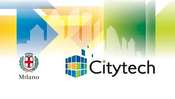 Citytech per innovare mobilità