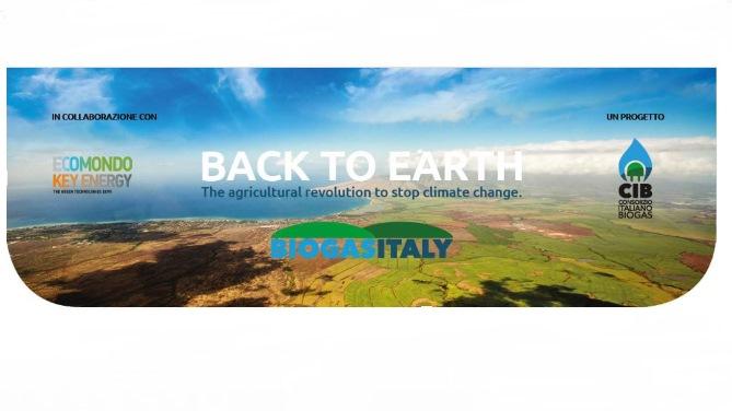 Biogas e biometano: rivoluzione