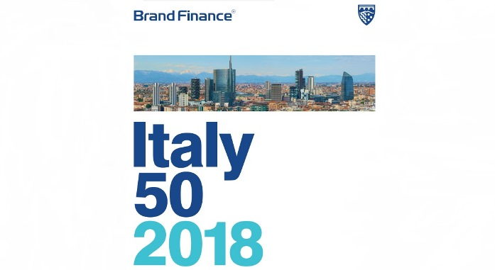 Valore dei brand italiani