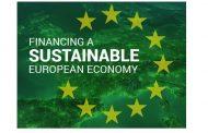 Financing Sustainable Economy