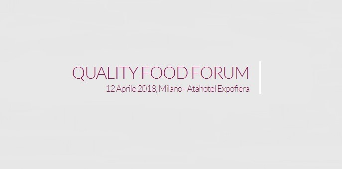 Quality Food Forum IKN