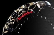 Brembo braking F1 Bahrain