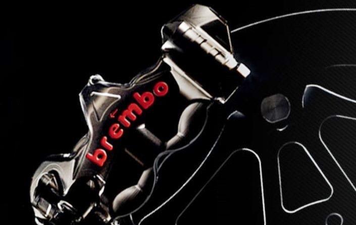 MotoGP Jerez Brembo