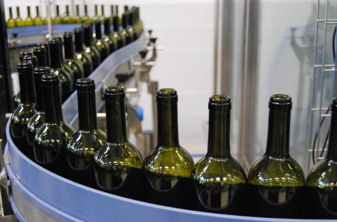 Vinitaly: contraffazione vino