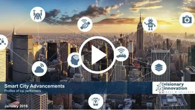 2 trilioni dollari in Smart Cities