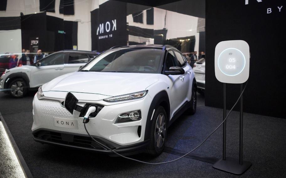 Hyundai at Milan Design Week