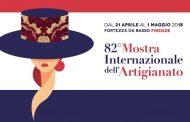 82ma Mostra Artigianato Firenze