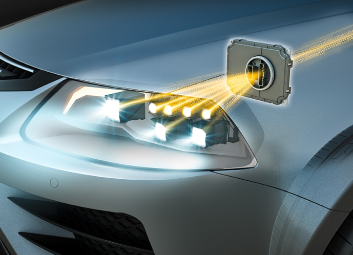 Continental-Osram automotive joint venture