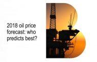 Prezzo petrolio: forecast