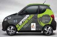 Uptown: carsharing di comunità