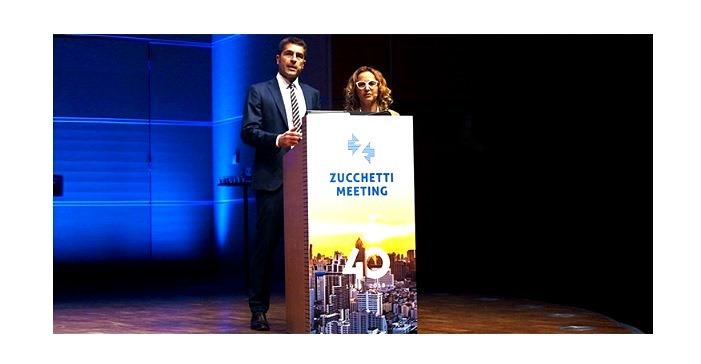 Zucchetti Meeting 2018