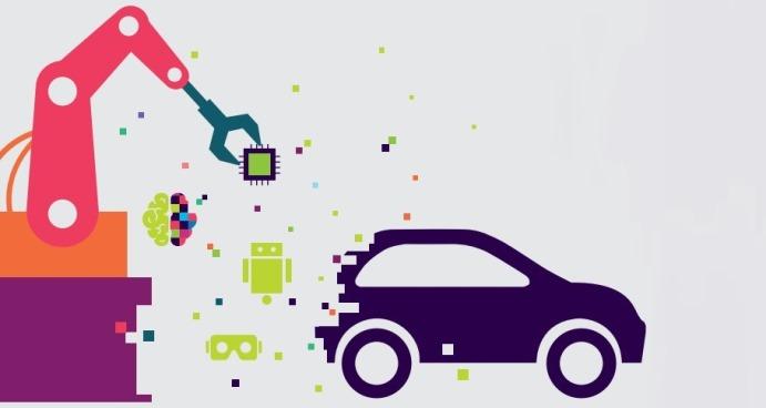 Automotive Smart Factory
