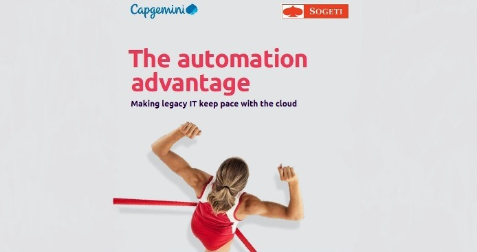 Cloud Automation - Fast Movers Firms