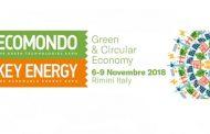 Ecomondo and Key Energy 2018