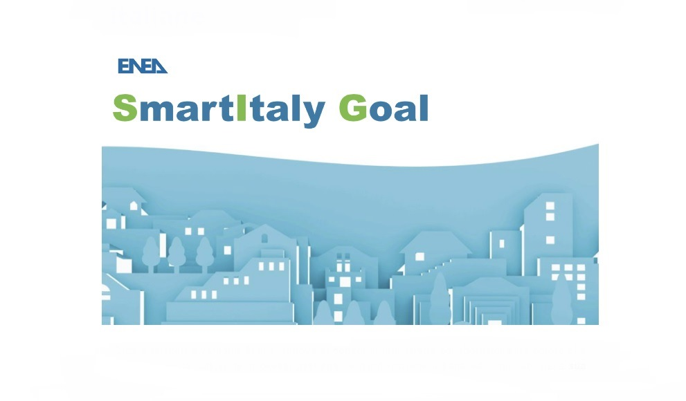 Smart Italy Goal: ENEA promuove