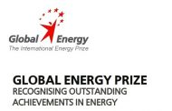 Global Energy Prize 2018 Shortlist