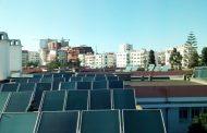 Casablanca Solar Hospital