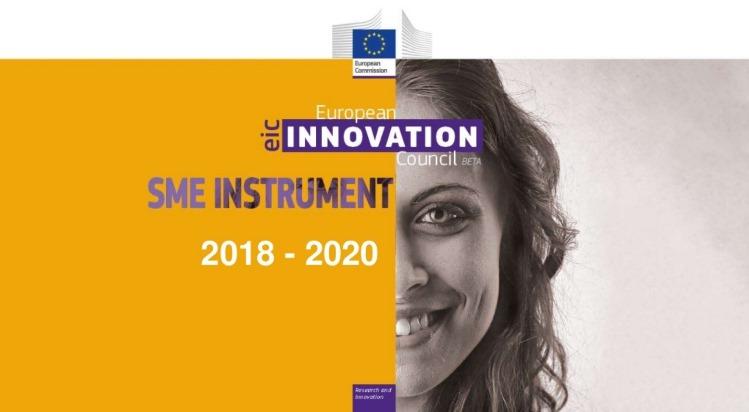 SME Instrument report reveals