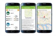 App Green Zones per diesel