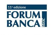 Forum Banca 2018: agenda