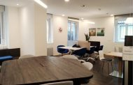 Milano lavora smart: Regus