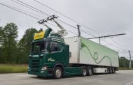 Scania: Trucks for German eHighways
