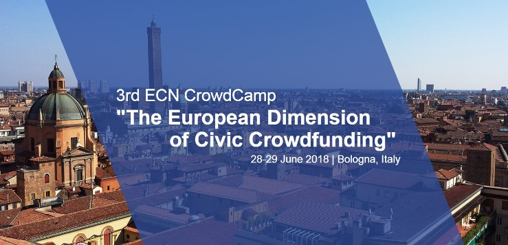 Europa 70 milioni euro crowdfunding