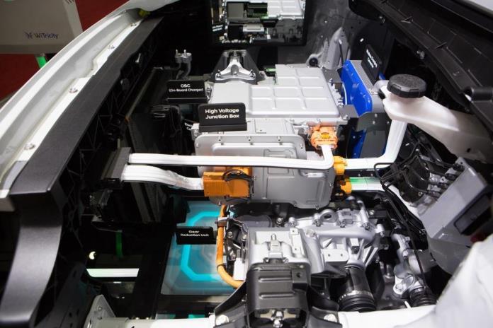 Hyundai and Wärtsilä for second-life batteries