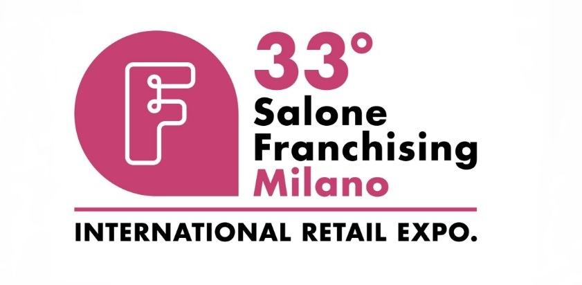 Salone Franchising Milano 33mo