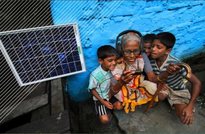 World Bank Global Energy Goals