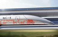 Hyperloop TT to Build China's First