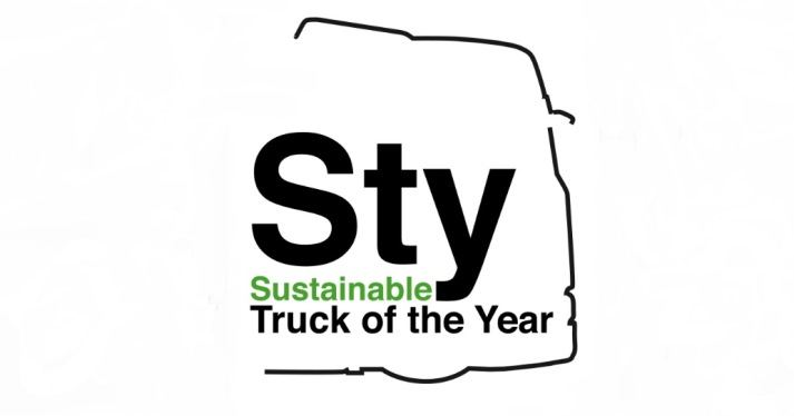 Sustainable Truck of the Year