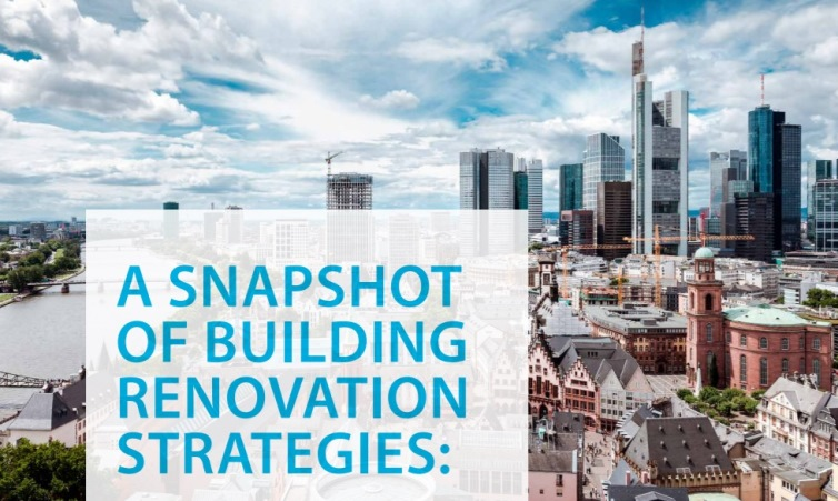 To capitalise renovation strategies