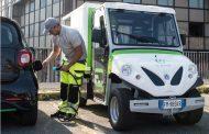 E-GAP ricarica mobile mezzi elettrici