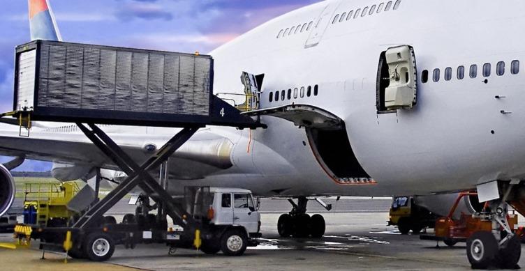 Rif Line logistica internazionale