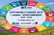 Sustainable Fashion SC Italia