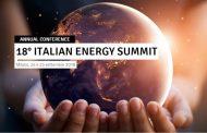 18mo Italian Energy Summit