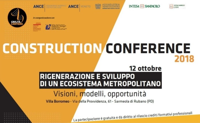 Construction Conference 2018