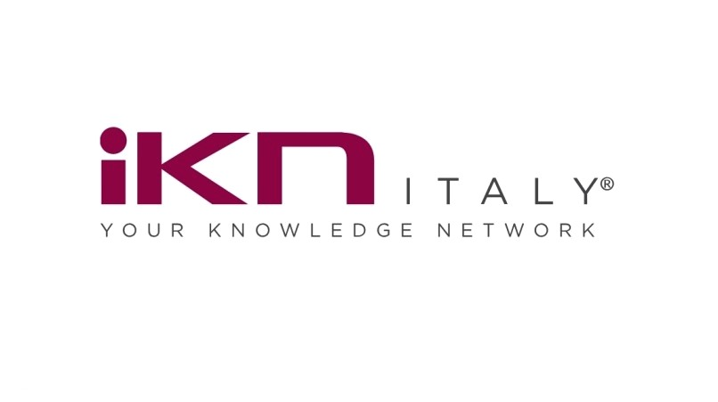 IKN Italy in Italia StartUp