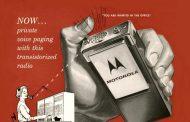 Motorola: 90 anni di innovazione
