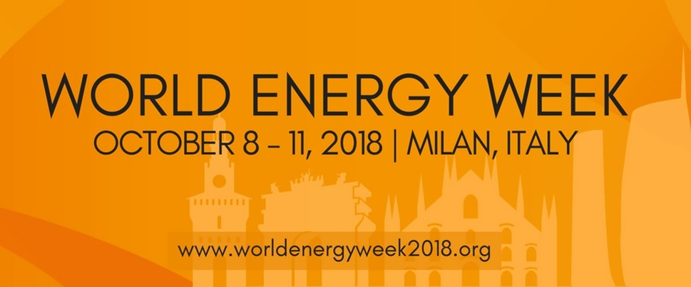 World Energy Week 2018