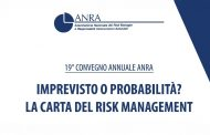 Risk Management: ANRA Convegno