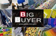 Big Buyer 2018 a Bologna