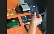 Mastercard free Metro Milano