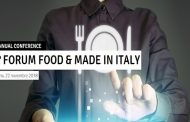 Forum Food & Made in Italy